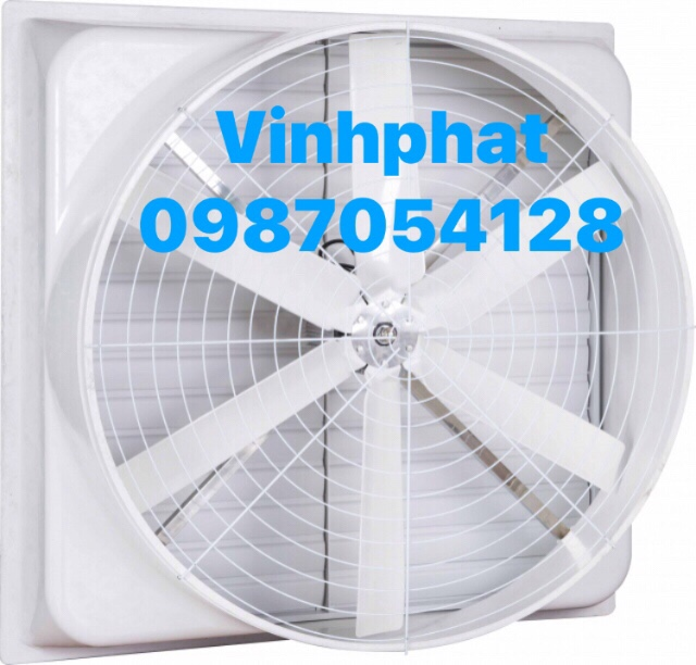 QUẠT LOA COMPOSIDE  VP-FRP